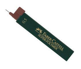 Grafite Polymer 0.5mm - FABER CASTELL