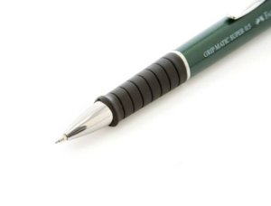 Lapiseira Grip Matic 0.5mm - Faber-Castell