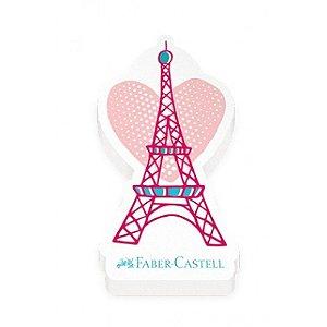 Borracha Lets Go - Faber-Castell