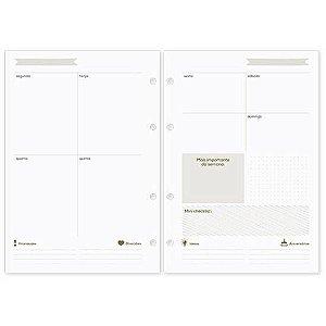 Refil Planner A Ag 2019