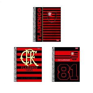 Agenda Flamengo - FORONI