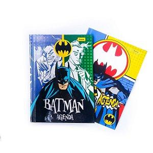 Agenda Escolar Batman - FORONI