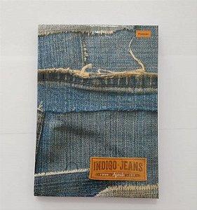 Agenda Indigo Jeans - FORONI