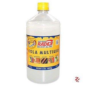 Cola Magic Slime Asuper 1 Kg - Radex