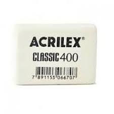 Borracha Classic 400