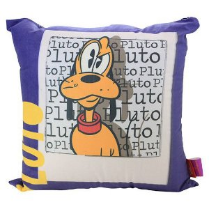 Almofada Veludo Pluto - Zona Criativa