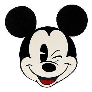 Quadro Formato Mickey - Zona Criativa
