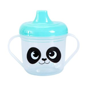 Caneca com Bico Panda - Uatt