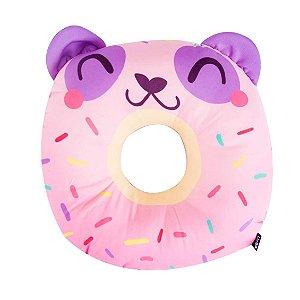 Almofada Shape Donut - Docinhos - Uatt