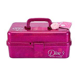 Maleta Organizadora Glitter Diva