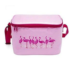 Bolsa Cooler Flamingos - Ludi