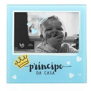 Porta Retrato Bebe Principe - Ludi