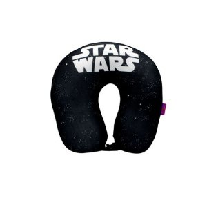 Almofada De Pescoço Microperolas Star Wars - Zona Criativa