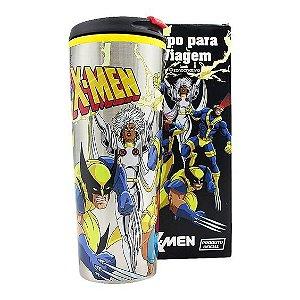 Copo Viagem X-Man - Zona Criativa