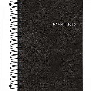 Agenda Espiral Napoli - Tilibra