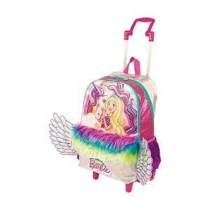 Mochila G Barbie Dreamtopia Colorido