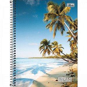 Caderno Universitário Verão 12M - Tilibra