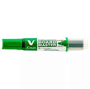 Pincel Quadro Branco Recarregável Verde - Pilot