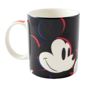 Caneca Magic Mickey - Zona Criativa