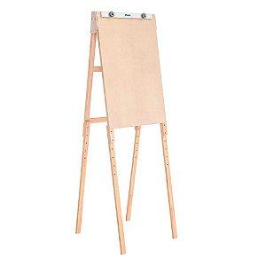 Flip Chart Compact line 1x1 Marron - Stalo
