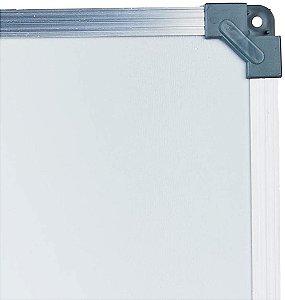 Quadro Branco Moldura Aluminío Standard 250x120 cm - Stalo
