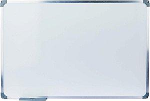 Quadro Branco Moldura  Alumínio  Standard   150x120 cm - Stalo