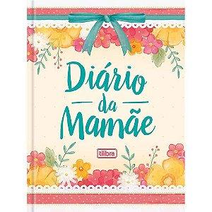 Diário Da Mamãe - Tilibra