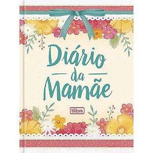 Diário Da Mamãe 80F - Tilibra