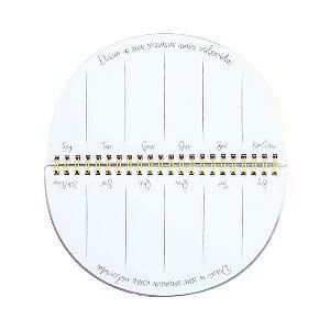 Mini planner Shape Cores -UATT