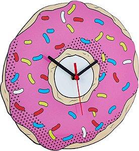 Relógio de Parede DONUT -Beek