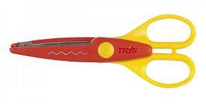 Tesoura Artes Tris 15cm
