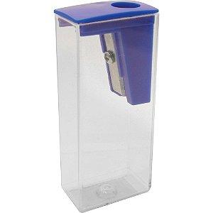Apontador  plástico c/ depósito - Cis