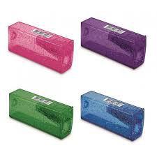 Apontador Com Deposito Glitter - Faber-Castell
