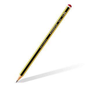 Kit escolar  Noris 2 lápis Borracha e Apontador - Staedtler