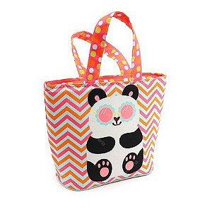 Bolsa Térmica Panda - Me Encanta Que Te Encante