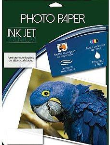 Papel Fotografico Adesivo Inkjet A4 180g   - Mares