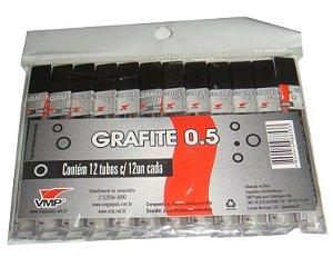 Grafite 0,5mm Preto - VMP