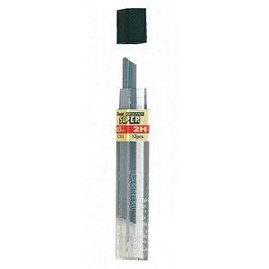 Grafite Hi-Polymer 0,3 mm 2H - Pentel