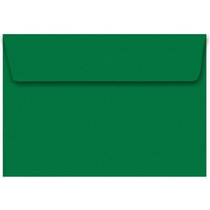 Envelope Convite Verde - Foroni