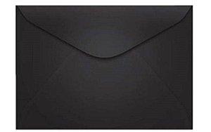Envelope Visita Preto - Foroni