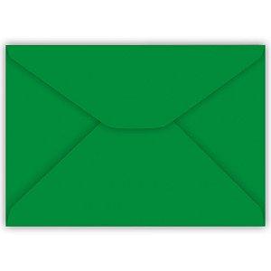 Envelope Carta Verde Escuro
