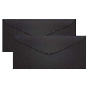 Envelope Oficio Preto - Foroni