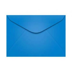 Envelope Carta Azul Royal - Foroni