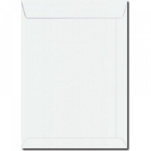 Envelope Saco Branco 24x34cm - Foroni