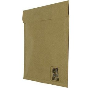 Envelope Polibolha Papel Kraft N.4 15 X 21