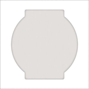 Envelope CD/DVD Branco - Foroni