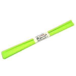 Papel Crepom Verde Claro 48x200 - VMP