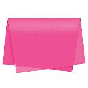 Papel Seda Auto Pink 49x69
