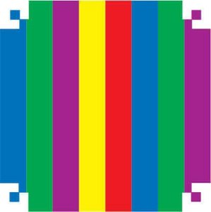 Colorset Colorido 48x66