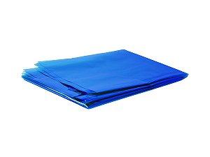 Papel Celofane Azul 85CmX1,00M.-Cromus
